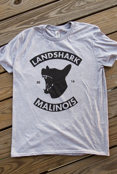 Malinois WarDog Shirt