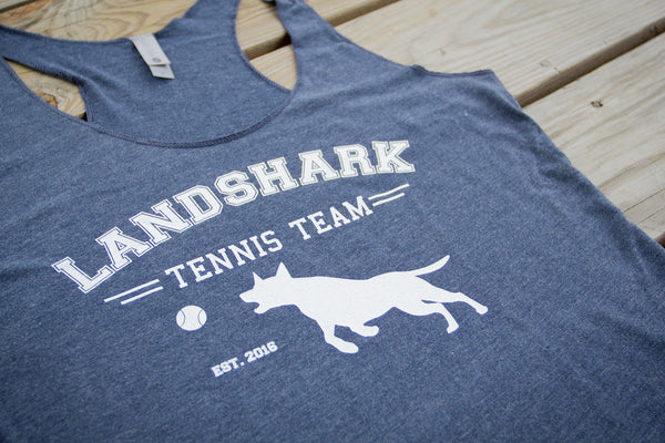 LandShark Tennis Team Tank
