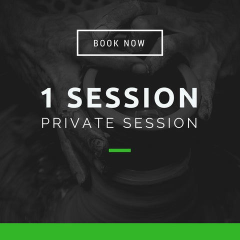 1 Session - For 50% OFF