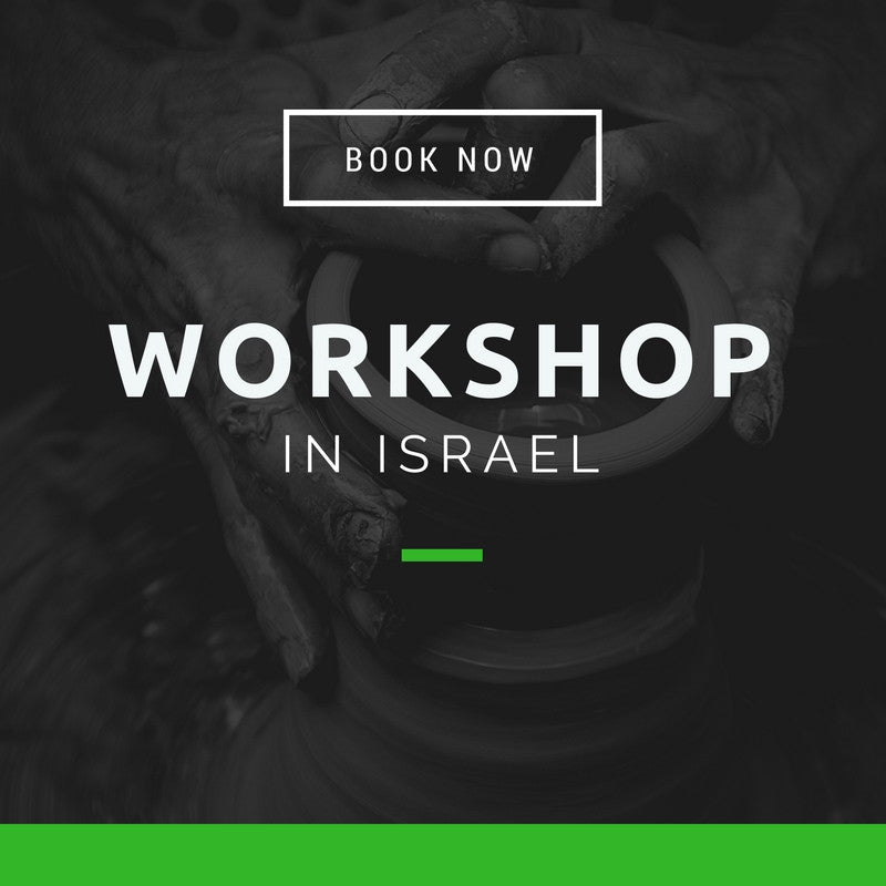 Workshop In Israel