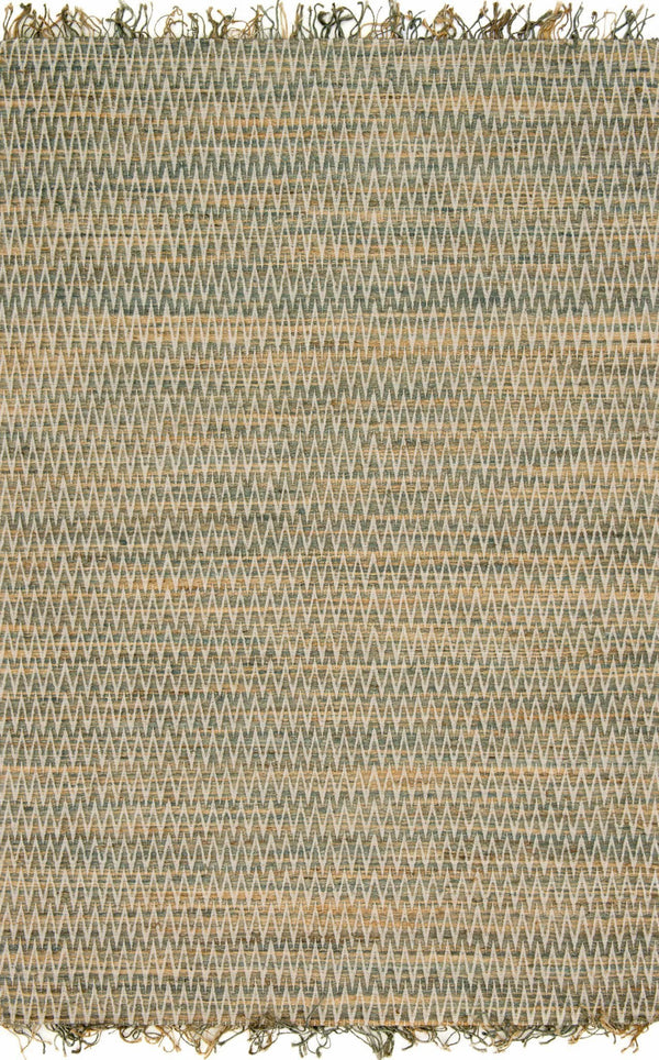 Fog Handwoven Wool Area Rug - Gerald - Upper Earth