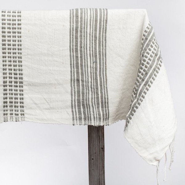 Stripes Tablecloth - Upper Earth