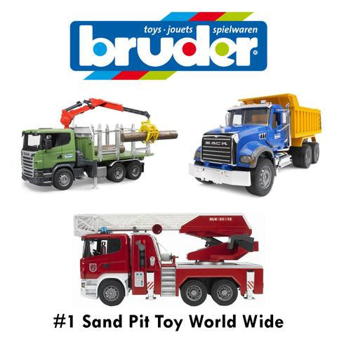 Bruder Products
