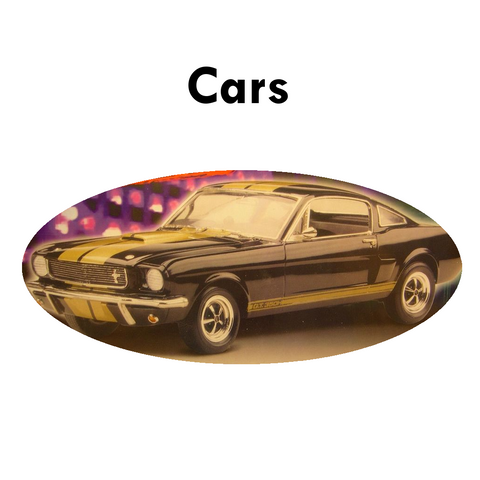 Category Cars