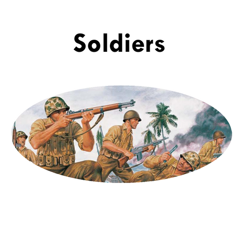 Category Soldiers
