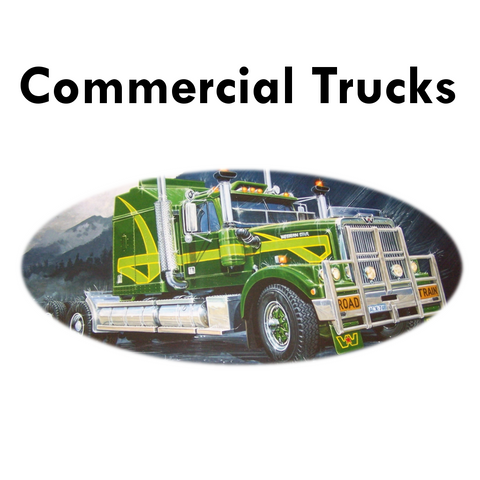Category Commercial Trucks