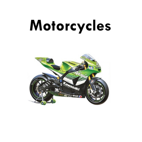 Category Motorcycles