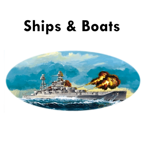 Category Ships & Boats