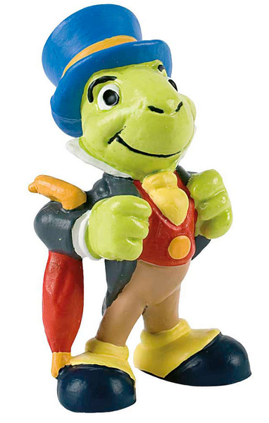 WD Jiminy Cricket