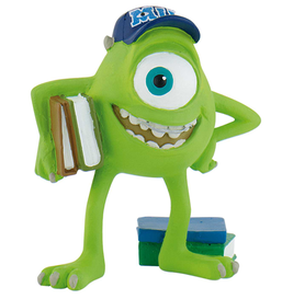 WD Mike Monsters University