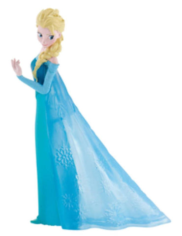 WD Snow Queen Elsa