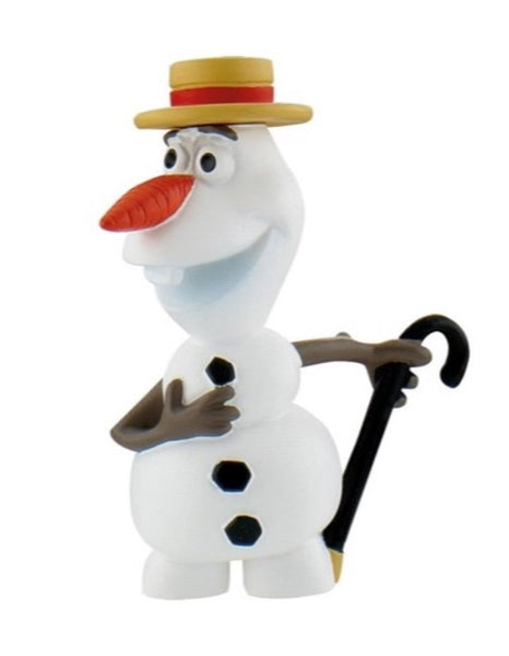 WD Olaf with Hat