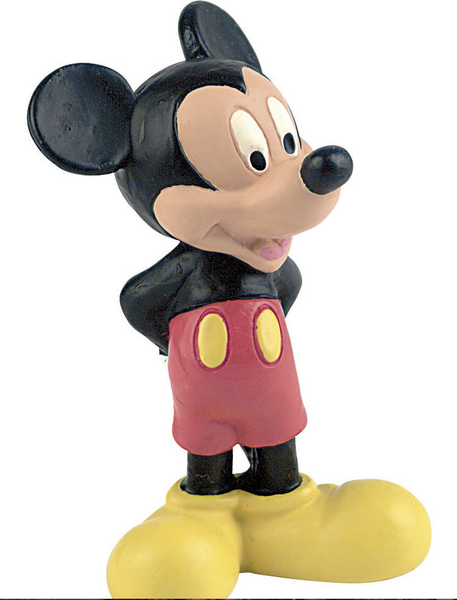 WD Mickey Mouse Classic