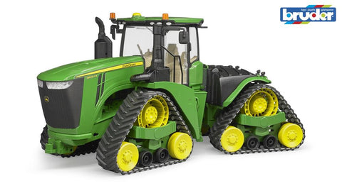 Bruder 1/16 John Deere 9620RX with track belts