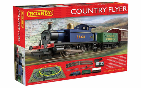 Hornby OO Country Flyer Set