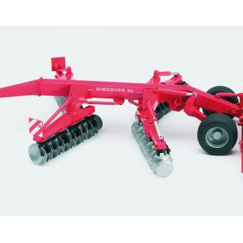 Bruder 1:16 Kuhn Discover XL Disc Harrow