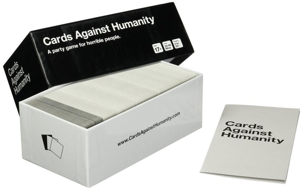 Cards Against Humanity AU MAIN SET VER 1.0