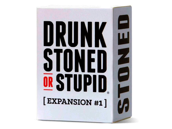 Drunk Stoned or Stupid Expansion Pack