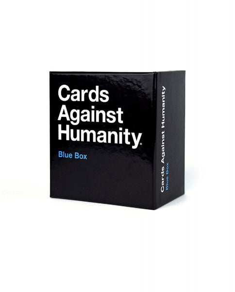 Cards Against Humanity COLOUR BOX Expansion blue