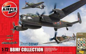 Airfix 1/72 BBMF Collection