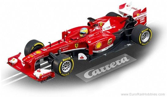 CAR Evo - Ferrari F138 F.Alonso, No.3