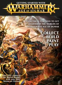 80-16 Getting Started with Age of Sigmar