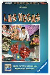 Ravensburger Las Vegas Game
