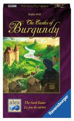Ravensburger The Castles of Burgundy Game