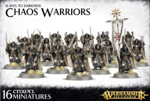 83-06 Chaos Warriors