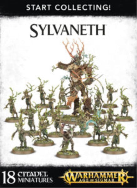 70-92 Start Collecting! Sylvaneth