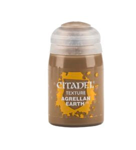 26-16 Citadel Texture: Agrellan Earth(24ml)