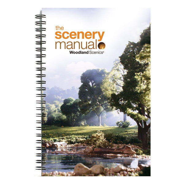 Woodlands Scenic Scenery Manual