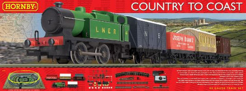 Hornby OO Country to Coast