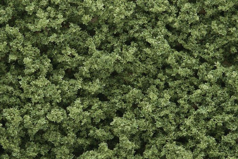 Woodlands Scenic UNDERBRUSH - Light Green 24