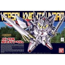 Bandai BB Legend BB399 Versal Knight Gundam