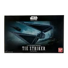 Bandai 1/72 Star Wars Tie Striker