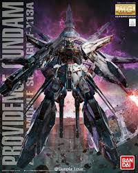 Bandai 1/100 MG Providence Gundam CITY HOBBIES AND TOYS BRISBANE CBD