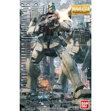 Bandai 1/100 MG GM Command (Colony Type)