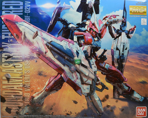 P-Bandai: MG1/100 MBF-02VV Gundam Astray Turn Red