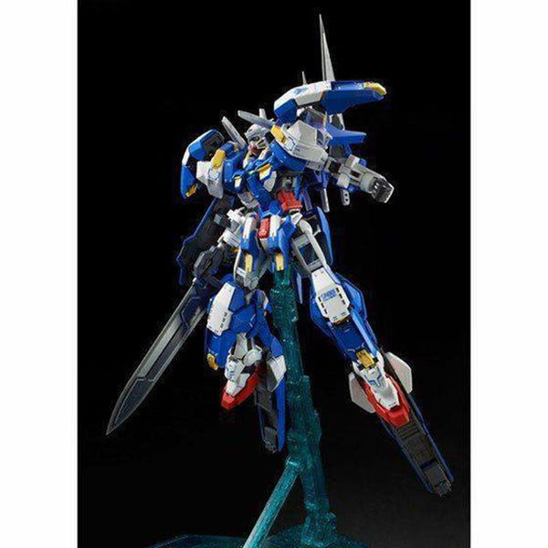 Bandai 1/100 MG Avalanche Exia Side Pose