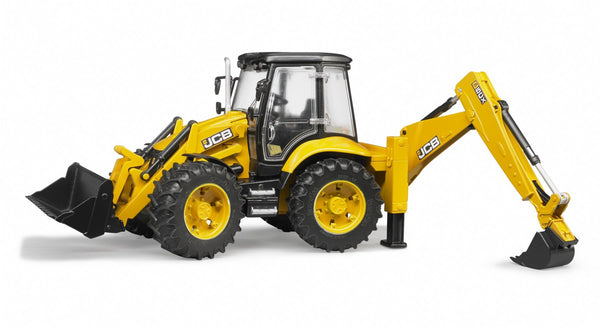 Bruder 1:16 JCB 5CX Eco Backhoe Loader