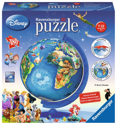 Ravensburger 216pc 3D Tower Bridge Puzzle