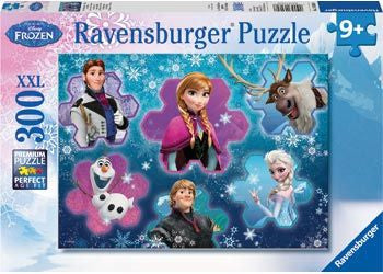 Ravensburger 300pc Disney The Ice Queen
