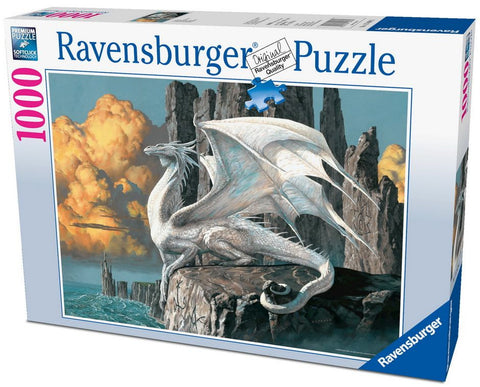 Ravensburger 1000pc Winged Dragon Puzzle