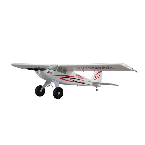 E-Flite Timber BNF Basic RC Plane