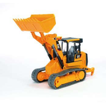 Bruder 1:16 Caterpillar Track Loader