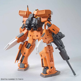 GUNDAM Bandai 1/144 HGBD GM III Beam Master REAR- CITY HOBBIES AND TOYS BRISBANE CITY