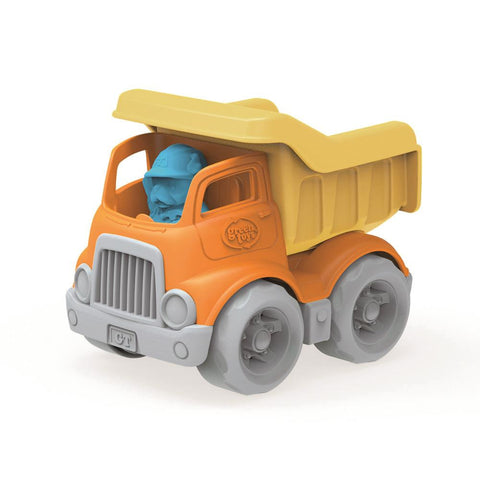 Green Toys - Construction - Dumper Brisbane CBD City Hobbies and Toys