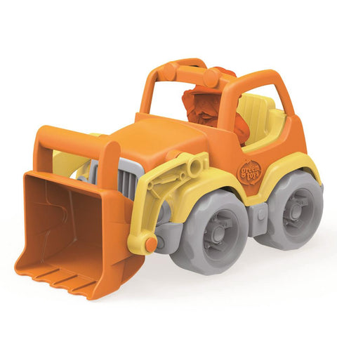 Green Toys - Construction - Scooper Brisbane CBD City Hobbies and Toys