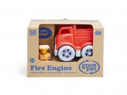 Green Toys - Fire Engine w/ Figure Brisbane CBD City Hobbies and Toys
